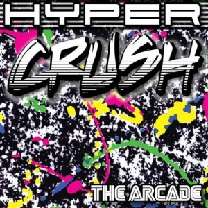 Hyper Crush Tickets Wasted Space At The Hard Rock Las Vegas