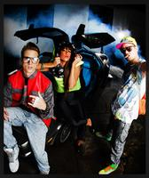 Hyper Crush 2011