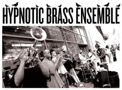 Hypnotic Brass Ensemble 2011