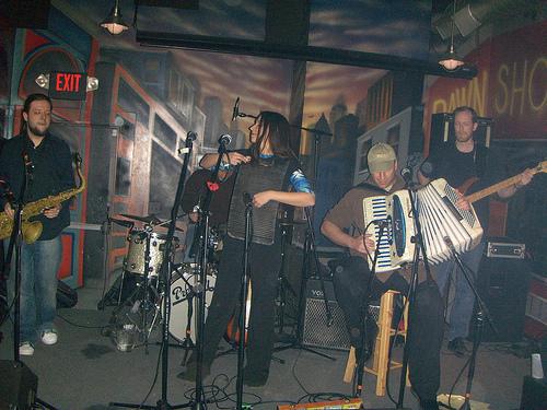 Hypnotic Clambake Pittsburgh PA