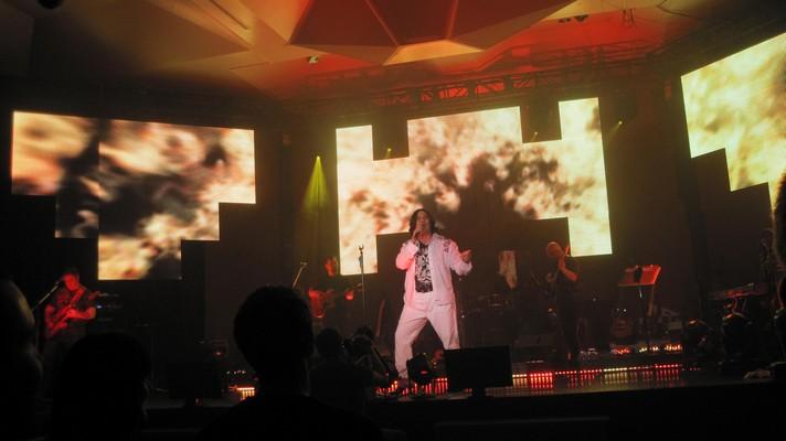 2011 Tour I Am Forever Dates