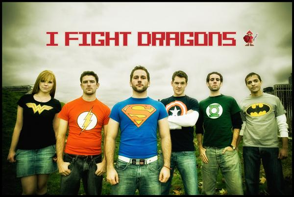 I Fight Dragons Tickets Bluebird Theater