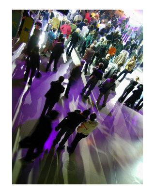 I Love Techno 2011 Dates