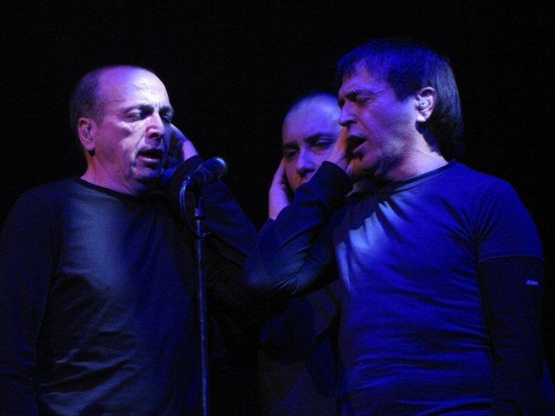 I Muvrini Tour 2011 Dates
