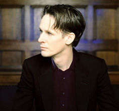 Ian Bostridge Carnegie Hall Isaac Stern Auditorium