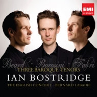 Tour 2011 Dates Ian Bostridge