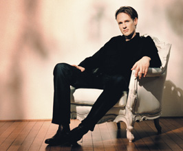 Tour Dates Ian Bostridge 2011