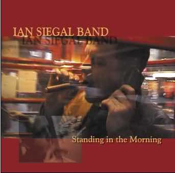 Ian Siegal Band Dates 2011