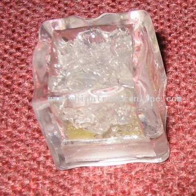 Dates Ice Block 2011