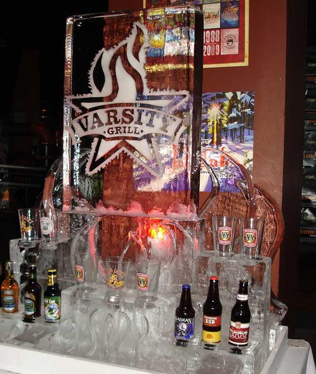 Ice Block 2011 Dates