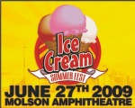 2011 Ice Cream Summer Fest