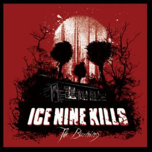 Ice Nine Kills Jermyn