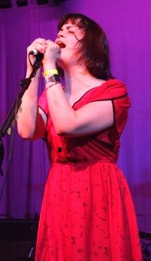 Ida Maria Denver CO