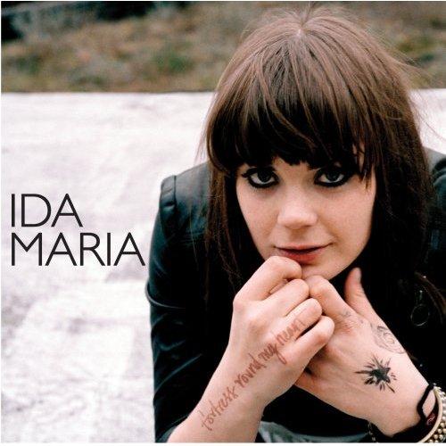 Ida Maria Tickets Cains Ballroom