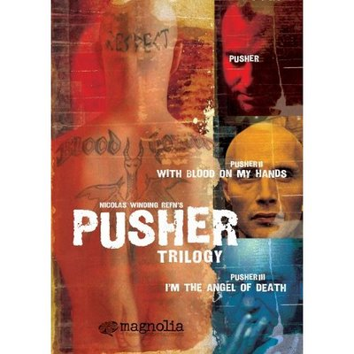 Identity Pusher Show Tickets