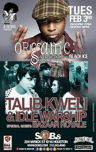 2011 Dates Idle Warship