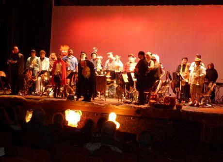 Illinois Brass Band Arlington Heights