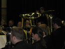 Illinois Brass Band Metropolis Performing Arts Centre
