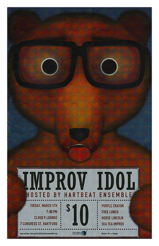 Improv Idol University Of California San Diego