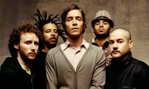 Tickets Incubus Show