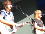 Indigo Girls Concert