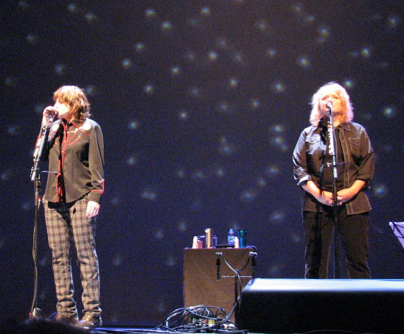 Indigo Girls Tickets Show