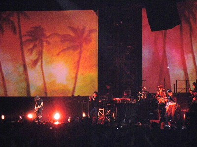 Show Indochine 2010 2011