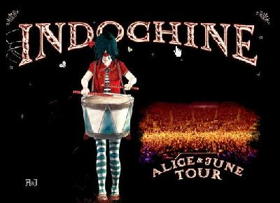 2011 Show Indochine