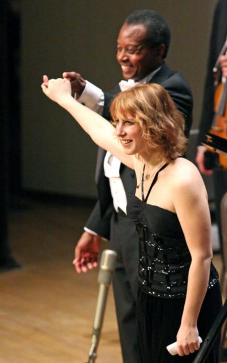 2011 Dates Ingrid Fliter