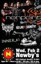 Inner 61 Memphis Tickets