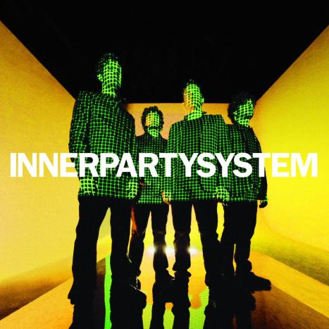 Innerpartysystem The Club At Stage Ae Tickets