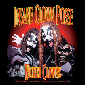2011 Insane Clown Posse Show
