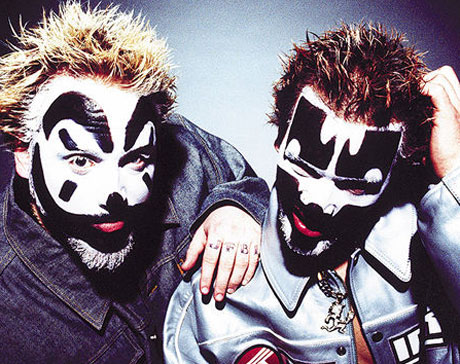 Dates 2011 Insane Clown Posse