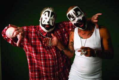 Insane Clown Posse Tickets Houston