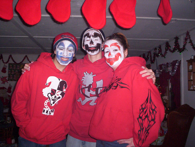 Insane Clown Posse 2011