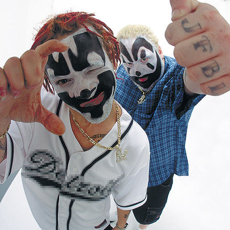 Tour 2011 Insane Clown Posse Dates