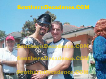 2011 Tour Dates International Mr Leather