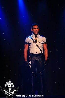 Concert International Mr Leather