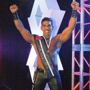 International Mr Leather Chicago Tickets