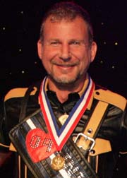 International Mr Leather 2011 Dates