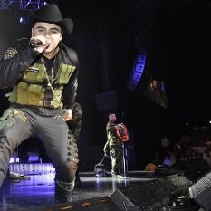 Invasion Del Corrido Gibson Amphitheatre At Universal City Walk Tickets