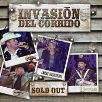 Invasion Del Corrido Tickets Universal City
