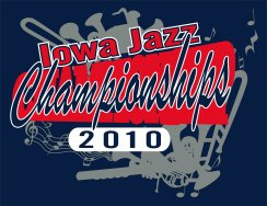 Dates 2011 Iowa Jazz Championships