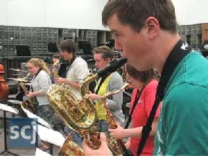 Iowa Jazz Championships Des Moines IA