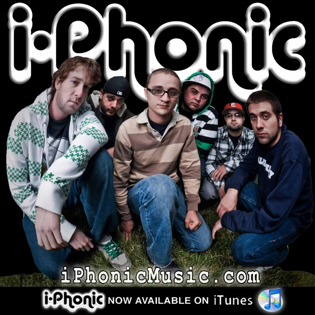 Iphonic Tour Dates 2011