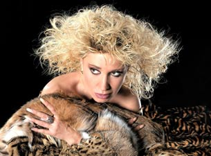 2011 Show Irina Allegrova