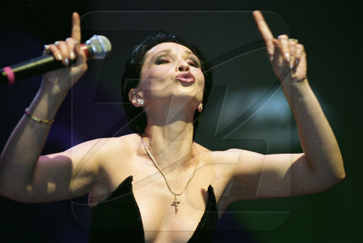 Tickets Irina Allegrova Show