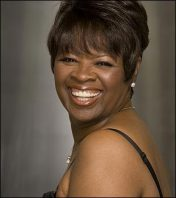 Irma Thomas Seattle WA