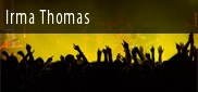 Irma Thomas Tickets Dimitrious Jazz Alley