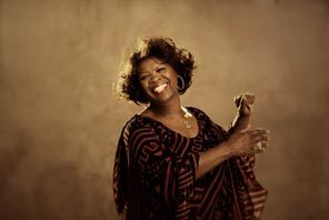 Show Tickets Irma Thomas